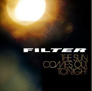 The Sun Comes Out Tonight - Filter