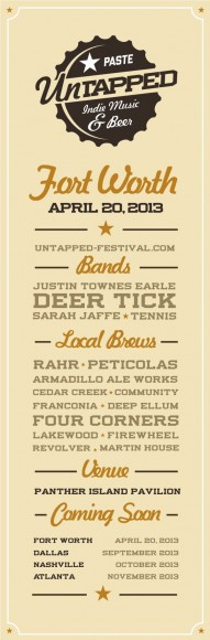 Untapped-FW