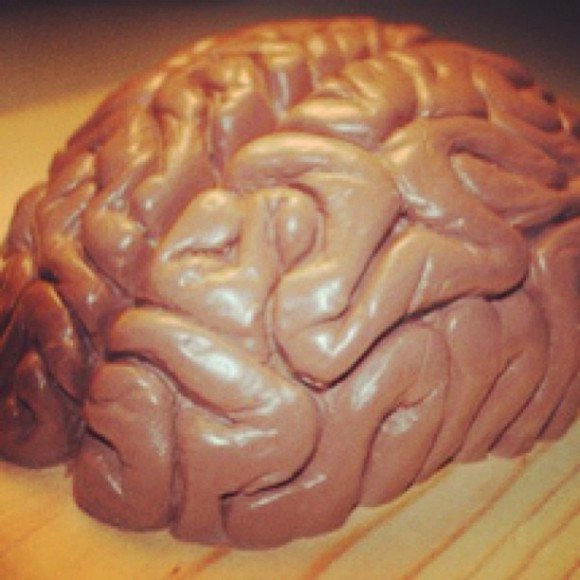 flaming lips chocolate brains
