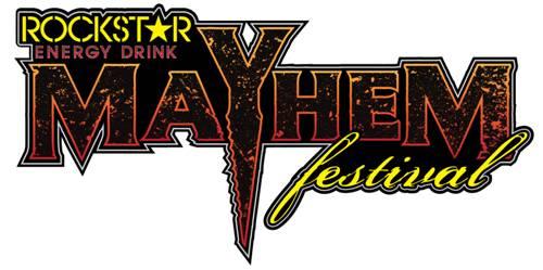 mayhem festival 2013
