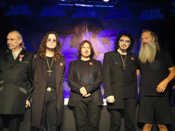 Black sabbath announces details for upcoming album 13 mxdwn music june 11 can not get here any faster for rock and metal fans as they await 13 black sabbaths first studio album since 1995 m4hsunfo