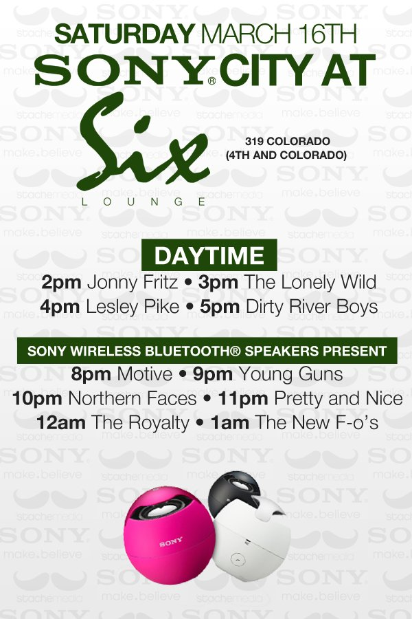 sony-city-at-sixth-saturday