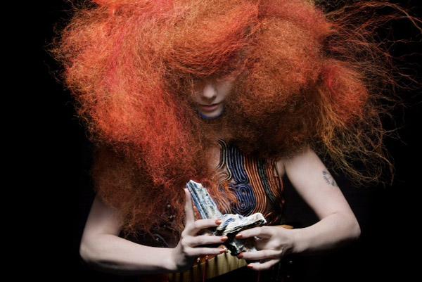 Björk Cancels European Tour Dates