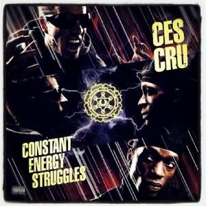 CES-Cru-Constant-Energy-Struggles