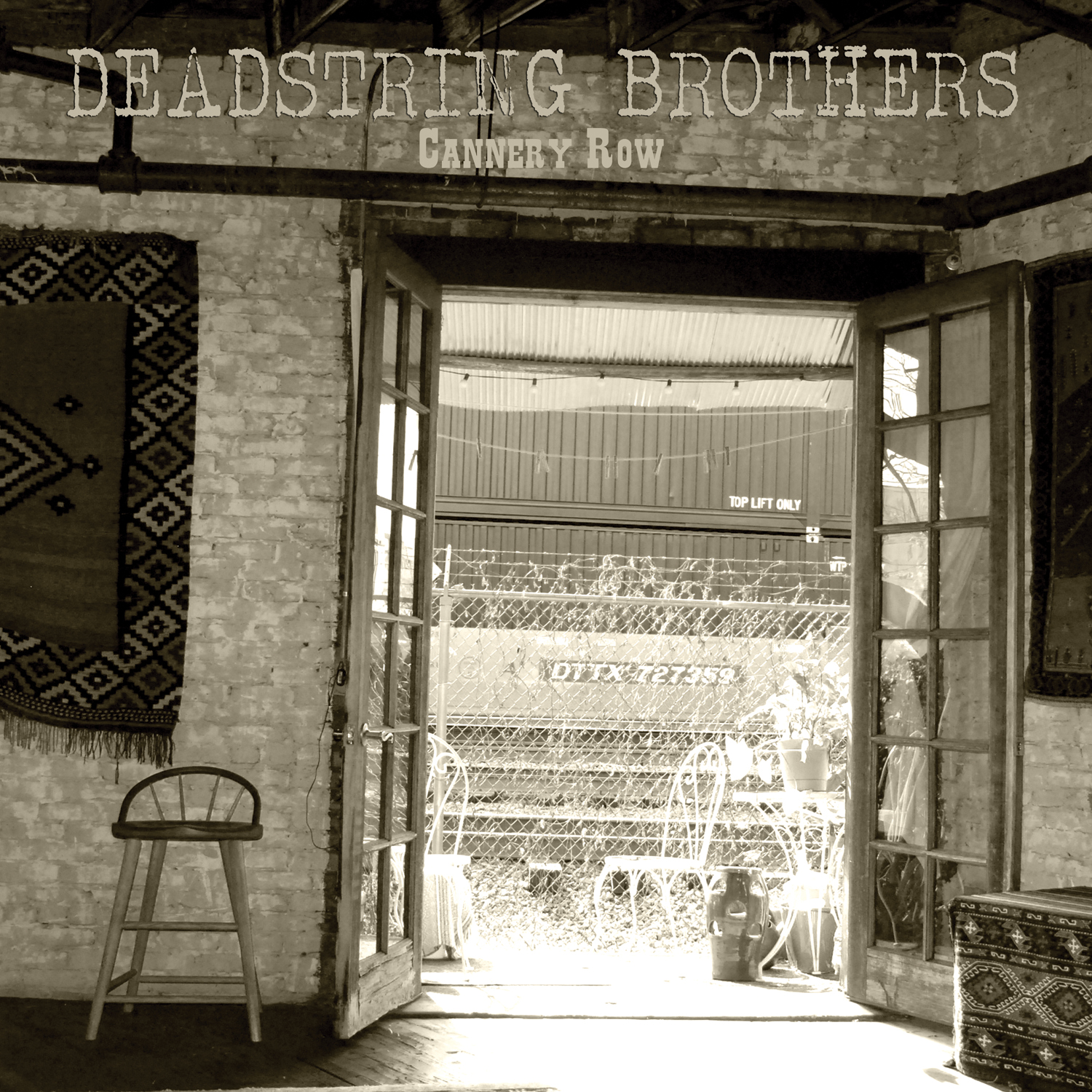 Deadstring-Brothers-Cannery-Row