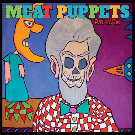 Meat-Puppets-Rat-Farm