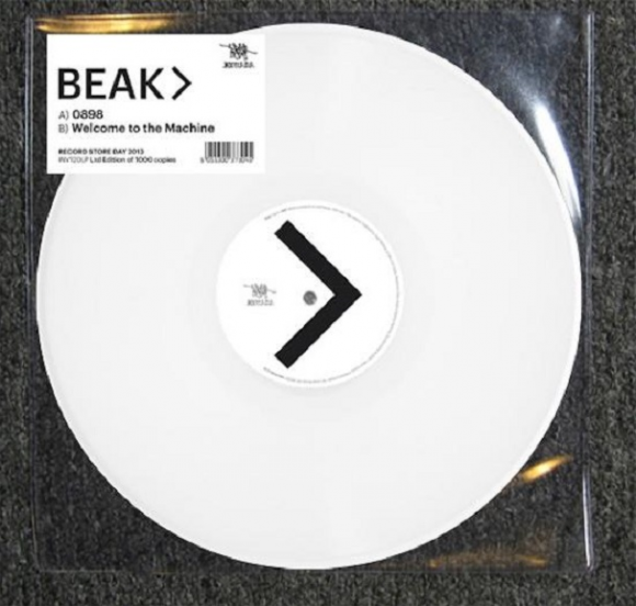 Beak> Record Store Day release