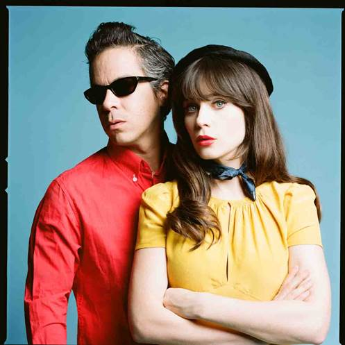 She and Him 2