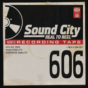 Various-Artists-Sound-City-Real-to-Reel