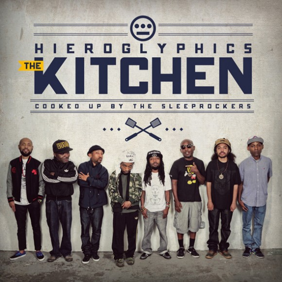 Hiero-Kitchen-CoverArt