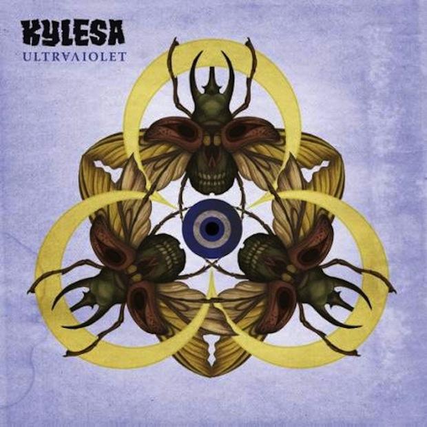 Ya está en Spotify.... (Novedades semanales del mundo del Rock) Kylesa-Ultraviolet