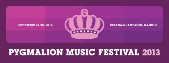 Pygmalion Music Festival 2013