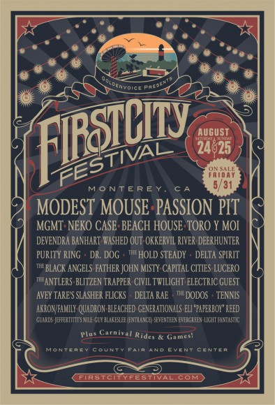 first city fest