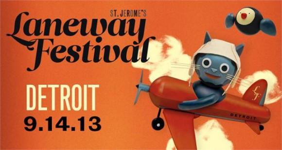 laneway music fest