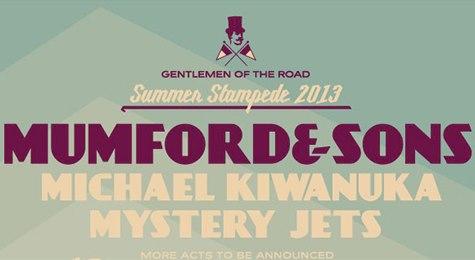 mumford summer stampede