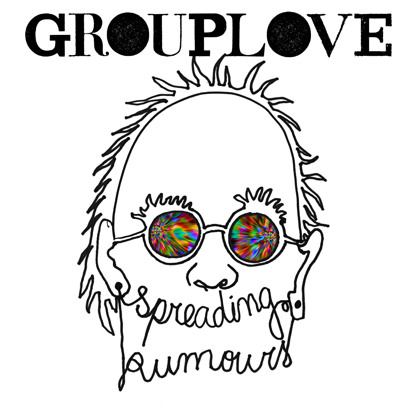 Grouplove Spreading Rumors WATCH: Grouplove Revea...
