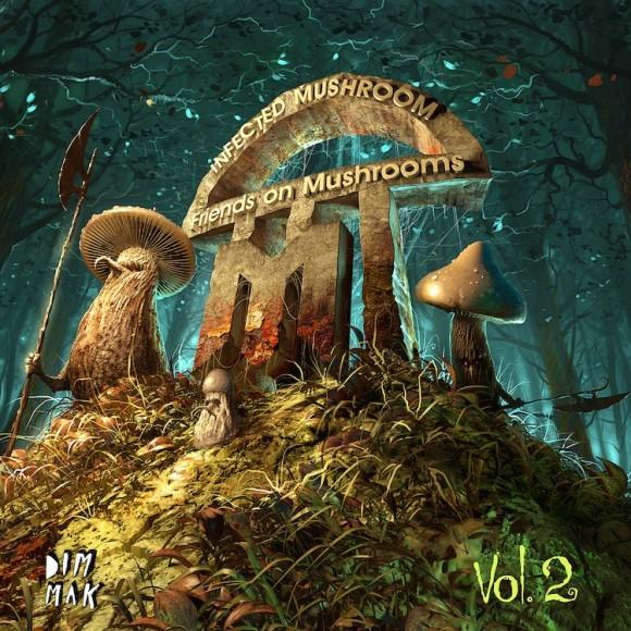 Infected Mushroom EP