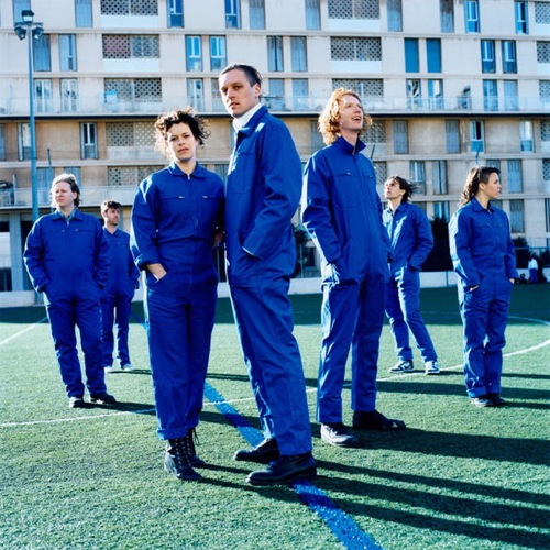 Arcade Fire Announce Two New Songs For Special Edition Release