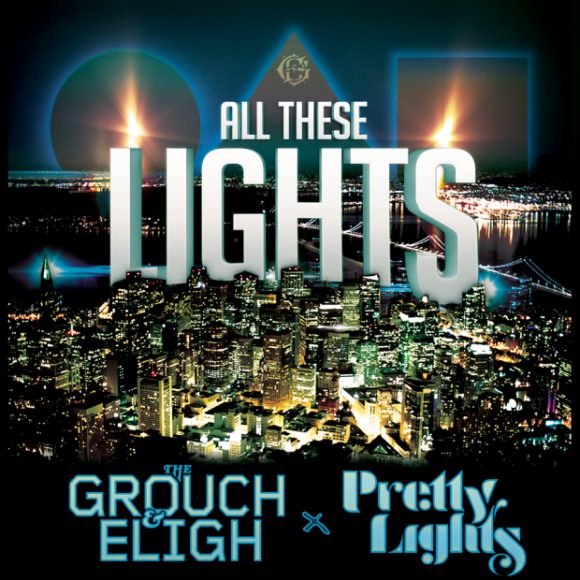 All These Lights - Pretty Lights