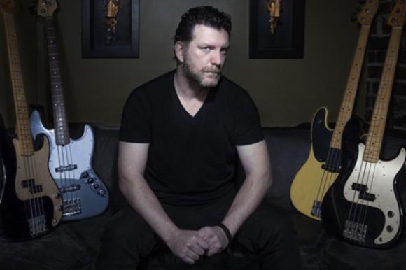 Ben Shepherd Solo Album
