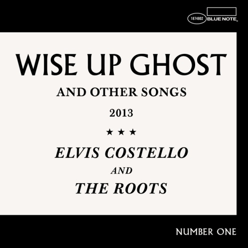 Elvis Constello+The Roots