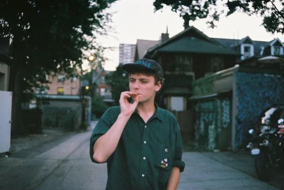 Mac DeMarco at Empty Bottle, July 20