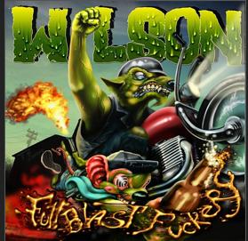 Wilson-full-blast-fuckery