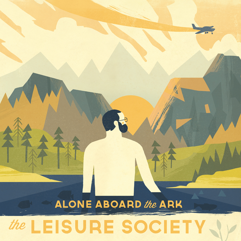leisure-society-all-alone-aboard-the-ark
