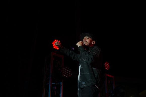 "LISTEN: Linkin Park Releases New Song ""Battle Symphony"""