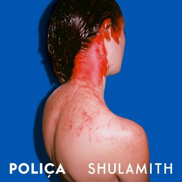 Shulamith - Polica