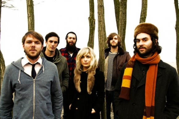 head and the heart band