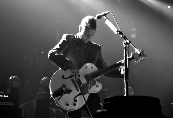 Pearl Jam Barclays 1