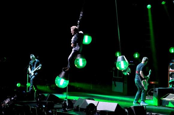 Pearl Jam Barclays 10