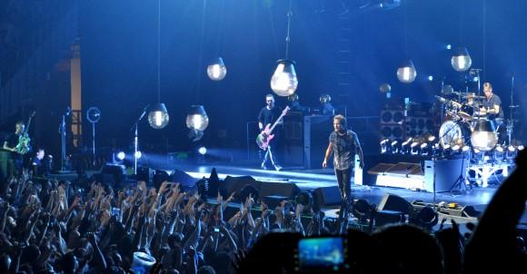 Pearl Jam Barclays 13