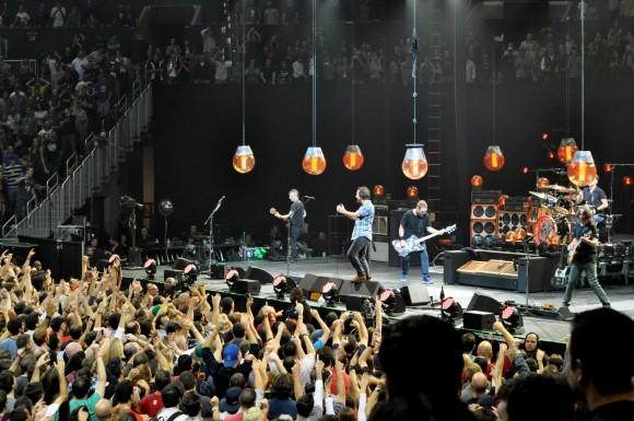 Pearl Jam Barclays 15