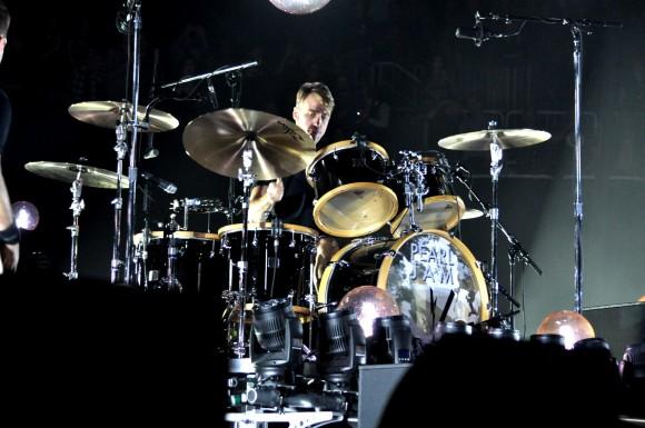 Pearl Jam Barclays 2