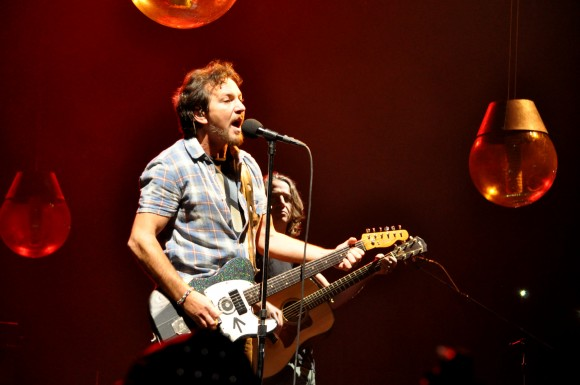Pearl Jam Barclays 3