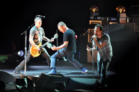 Pearl Jam Barclays 7