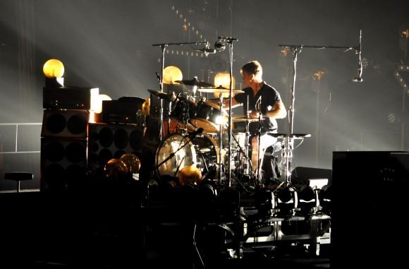 Pearl Jam Barclays 9