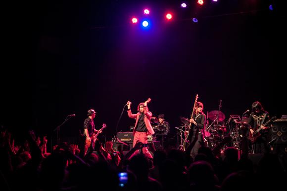 Primal Scream Announce New Album Chaosmosis For March 2016 Release
