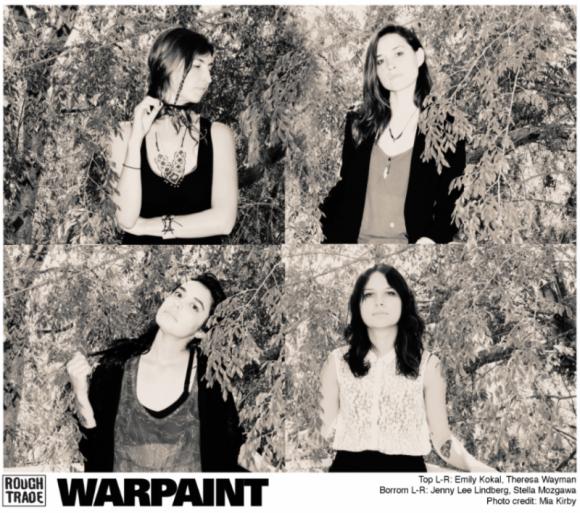 Warpaint_band