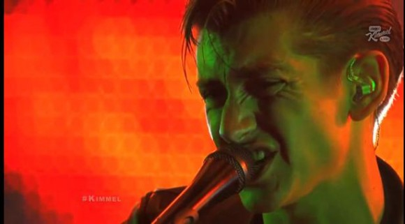 arctic-monkeys-kimmel