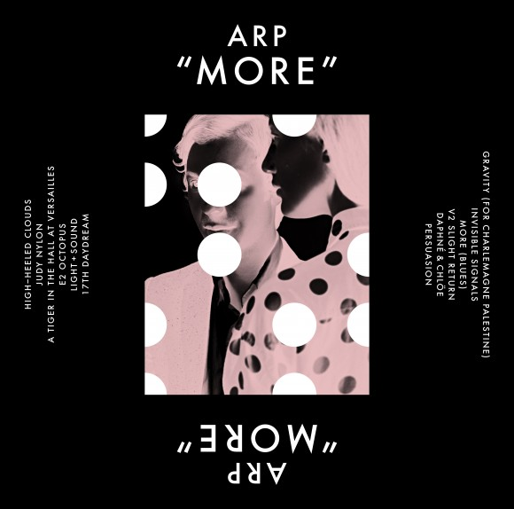arp-more