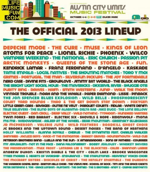autin-city-limits-festival-2013-lineup-poster