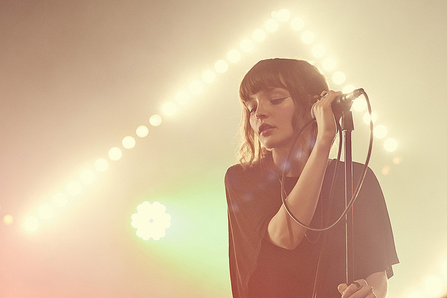 Chvrches And Death Cab For Cutie Announce Summer 2016 Tour Dates