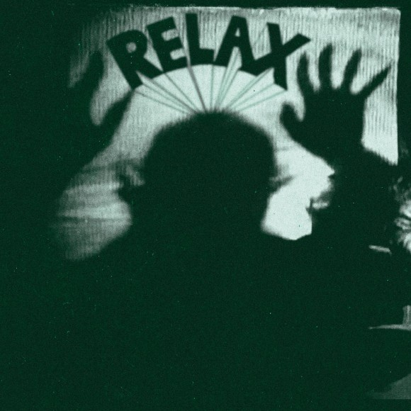 Holy Wave - Relax