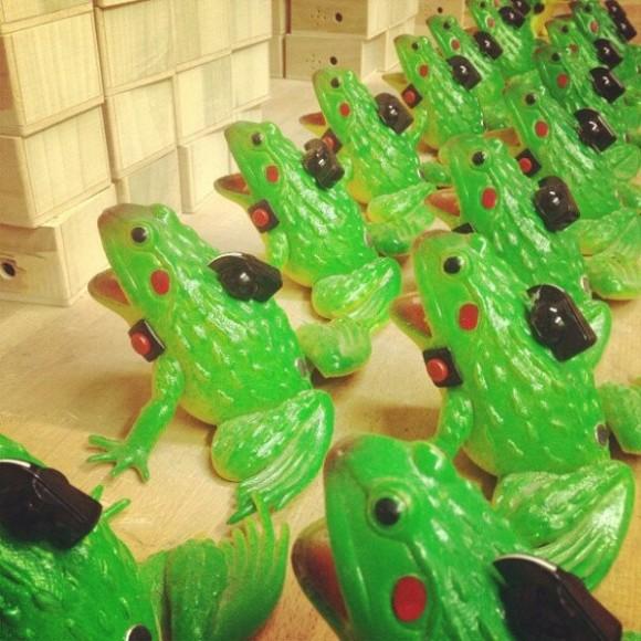 fuckyoufrog