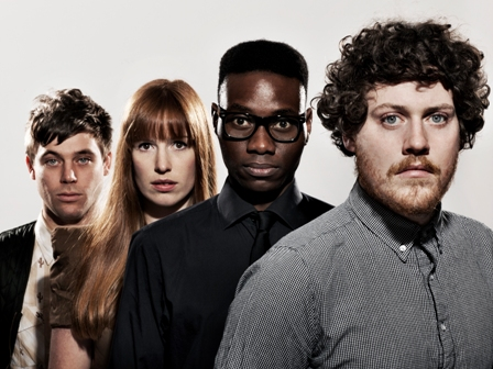 "LISTEN: Metronomy Releases New Song ""Back Together"""