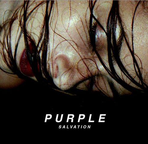 purple-salvation