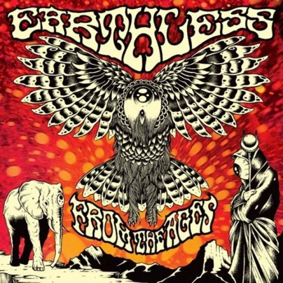 Earthless - From the Ages-aoty-2013
